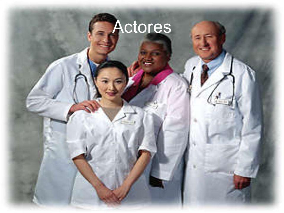 Actores