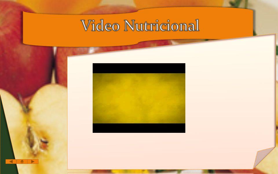 Video Nutricional