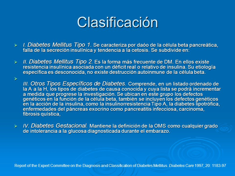 COMPLICACIONES DE LA DIABETES - ppt video online descargar