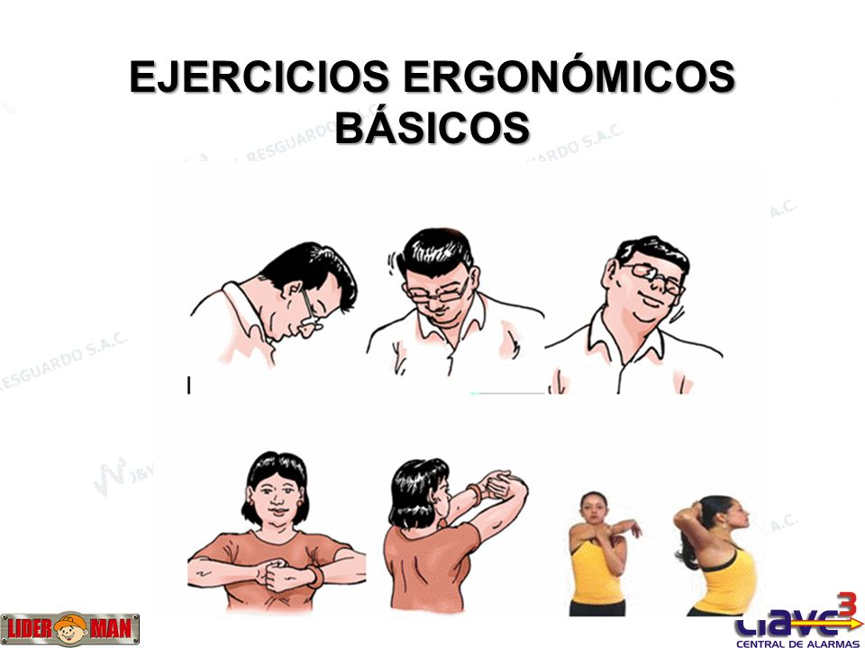 ergonom a ppt video online descargar