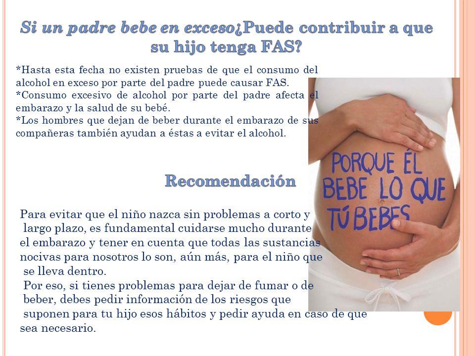 Tabaco y drogas durante el embarazo ppt descargar - Un mes sin beber alcohol ...