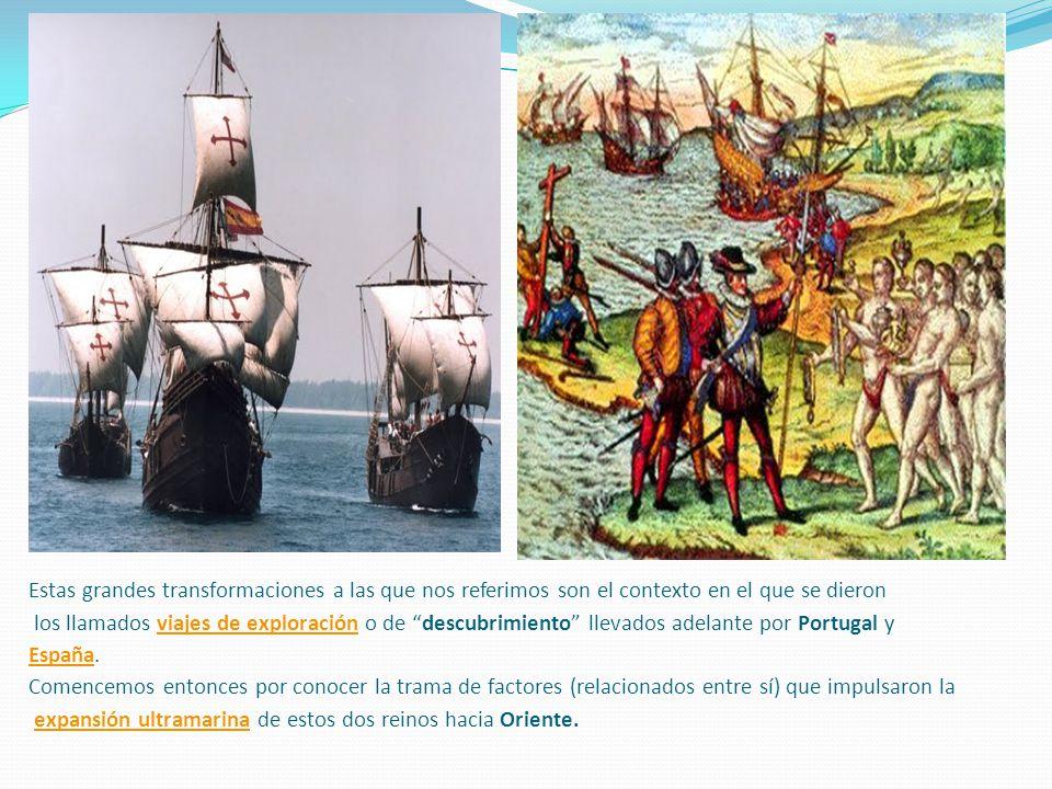 Misión cristiana desde Europa hasta el continente americano - ppt ...