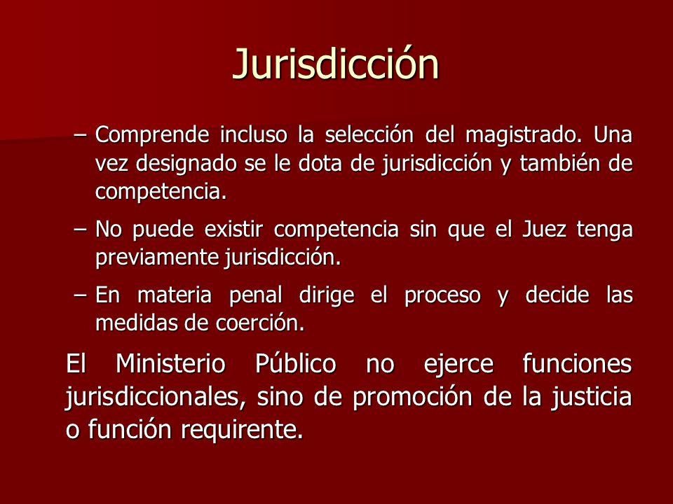 Derecho procesal penal ppt descargar for Que es el ministerio de interior y justicia