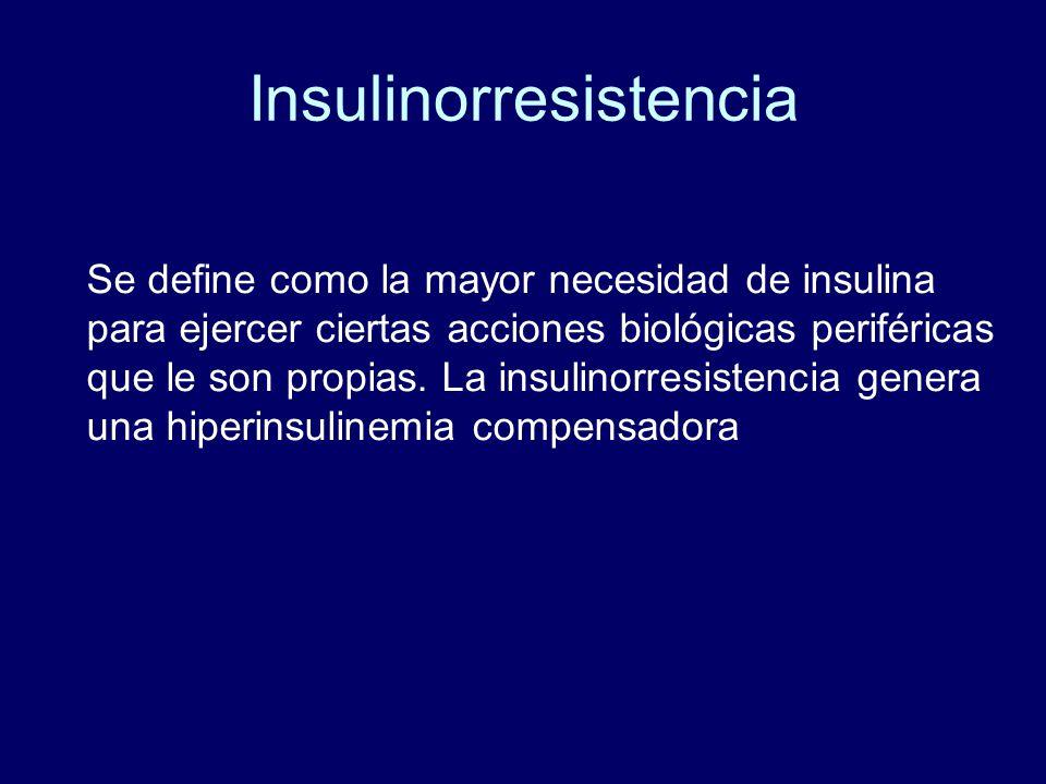 Síndrome Metabólico Carlos A. González Infantino - ppt