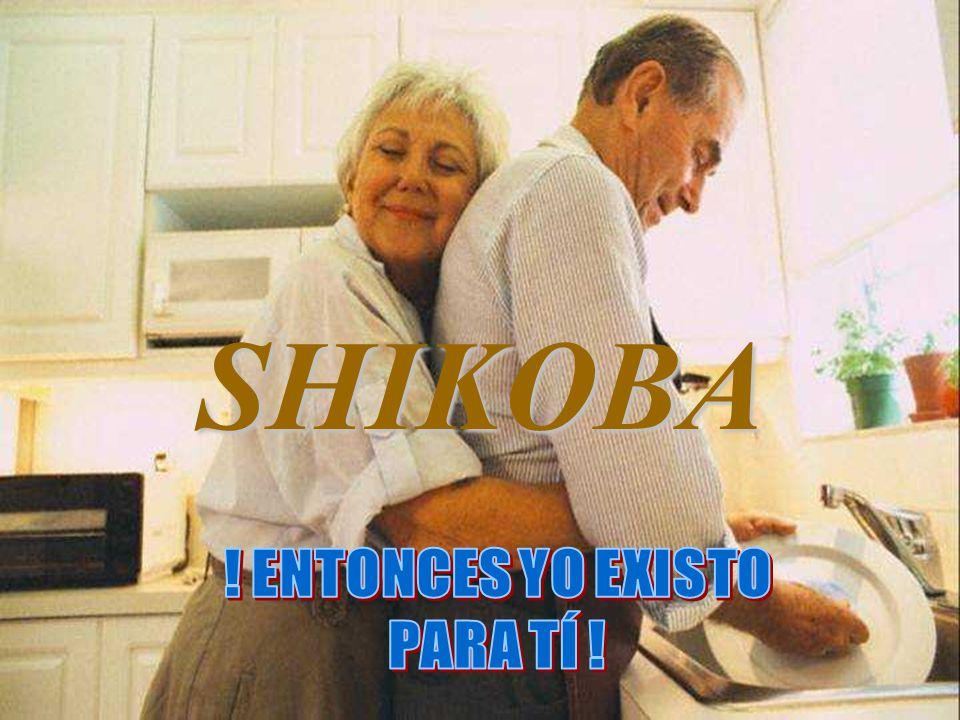 SHIKOBA ! ENTONCES YO EXISTO PARA TÍ ! 28