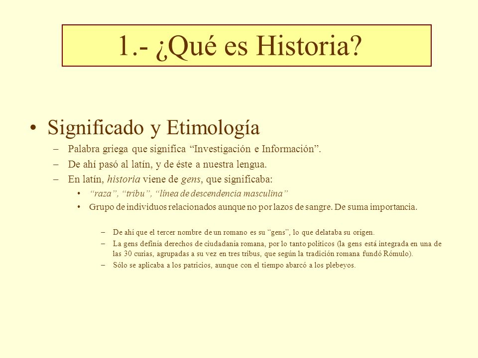 historia y edad contempor nea ppt video online descargar