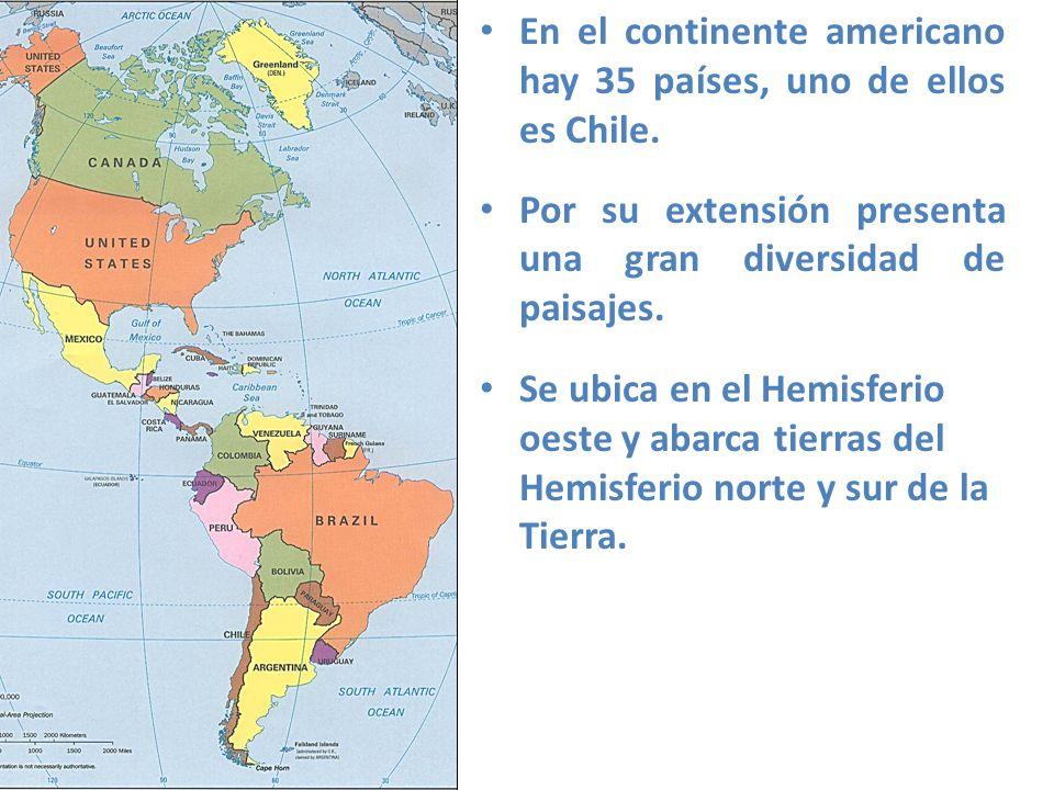 america latina caracteristicas generales de la - photo#45