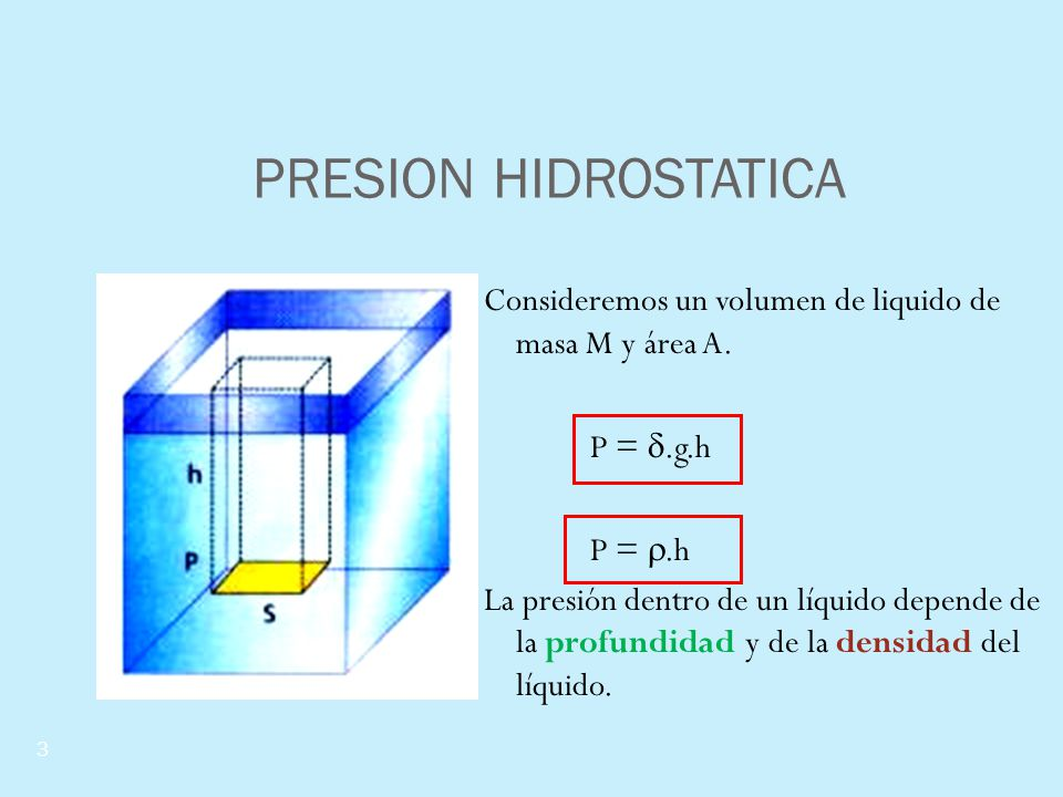 Hidrostatica Ppt Video Online Descargar