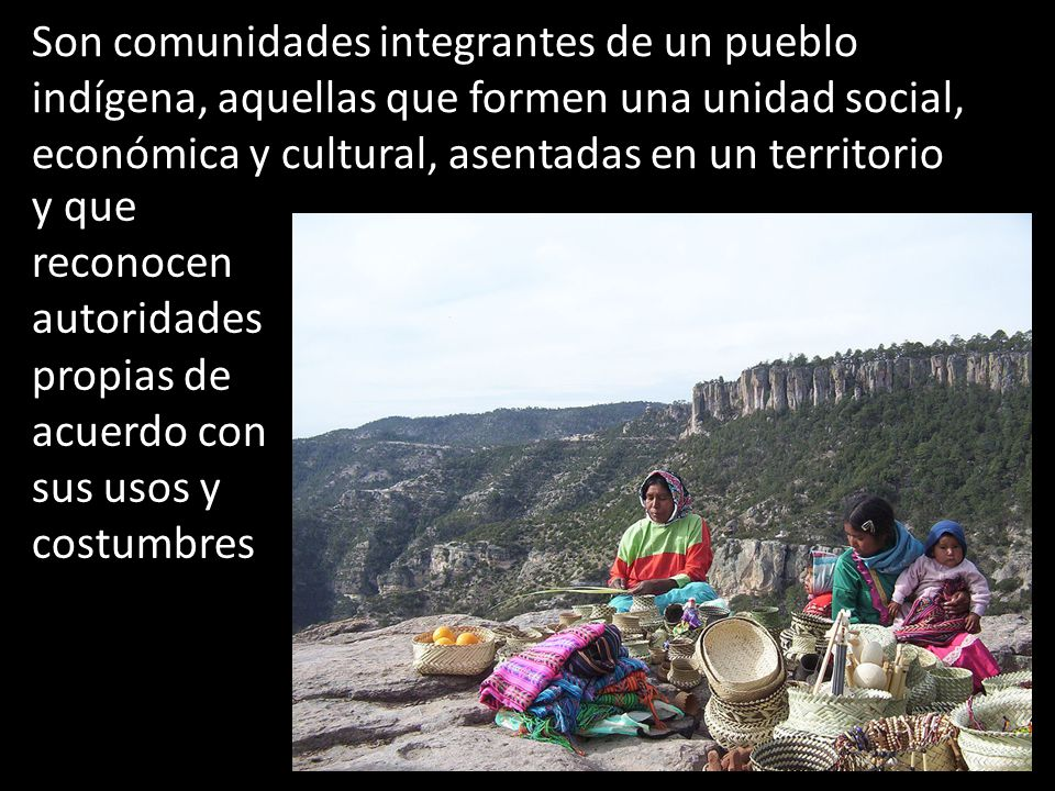 Los pueblos ind genas larisa ortiz quintero cdhdf ppt for Que es un articulo cultural o de espectaculos