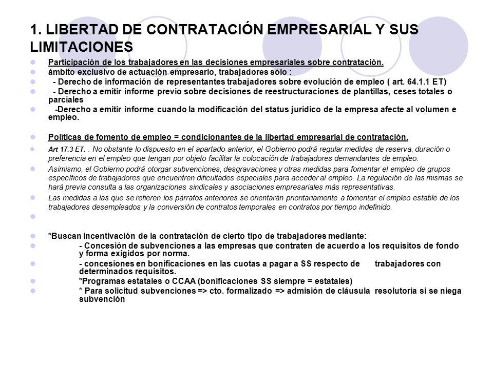 TEMA 6 CONSTITUCIÓN, ELEMENTOS Y EFECTOS DE LA RELACIÓN DE TRABAJO ...