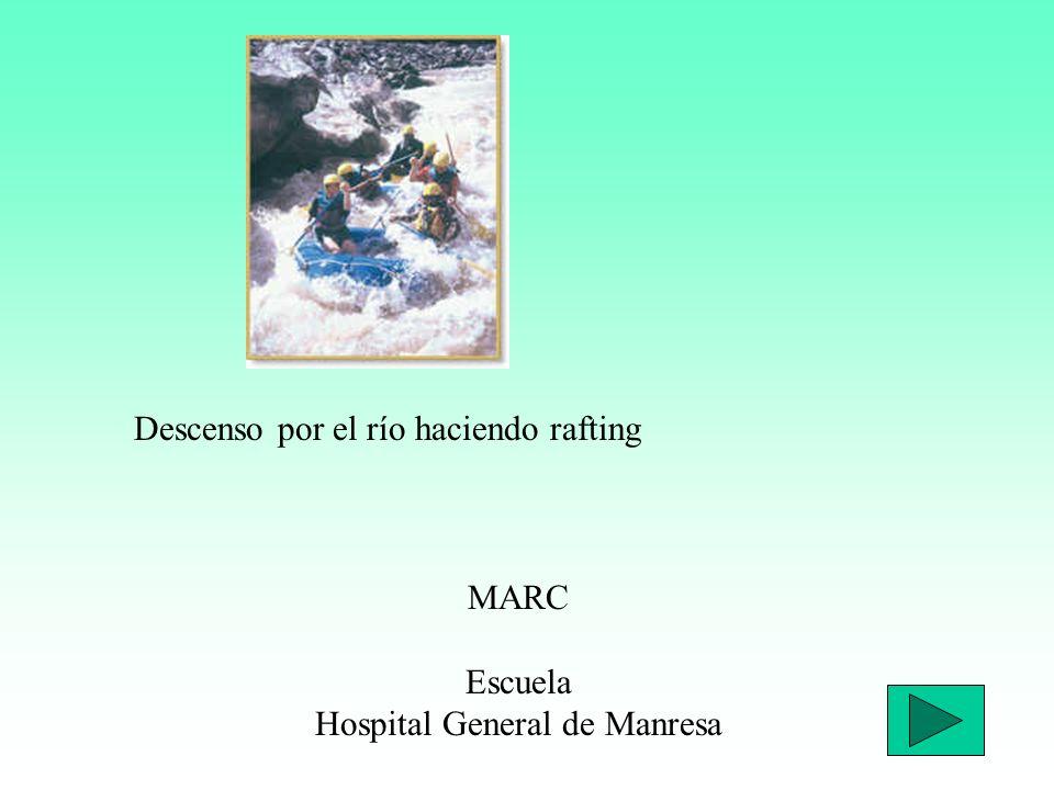 Hospital General de Manresa