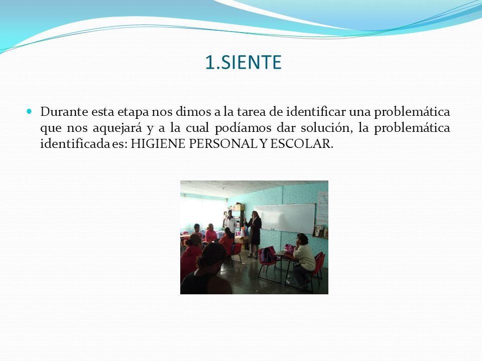 1.SIENTE