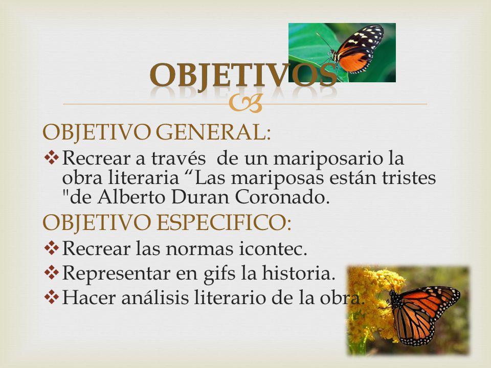 Intitucion educativa inem felipe p rez rea humanidades for Objetivo general de un vivero