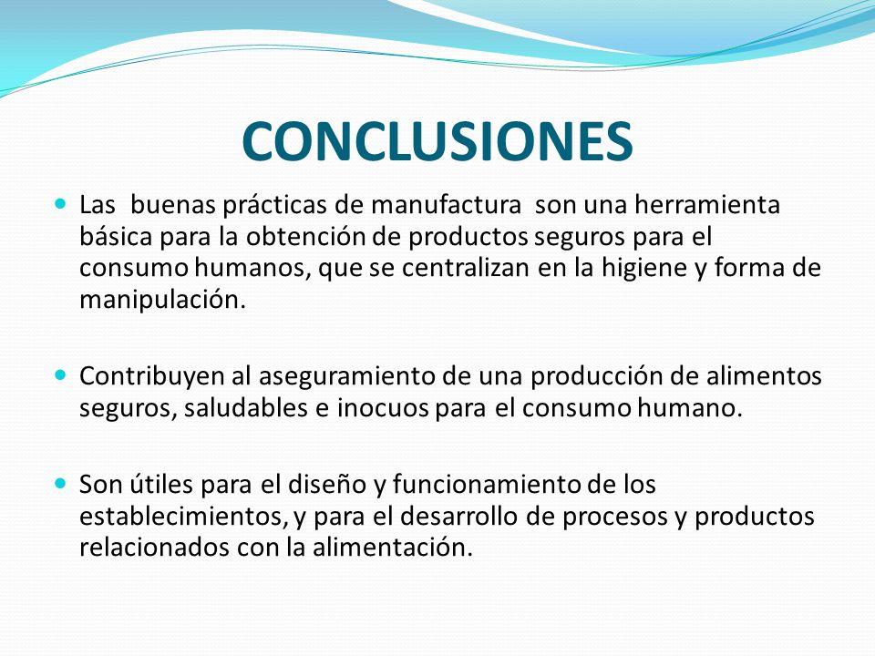 Buenas practicas de manofactura bpm ppt descargar for Manual de buenas practicas de higiene y manipulacion de alimentos