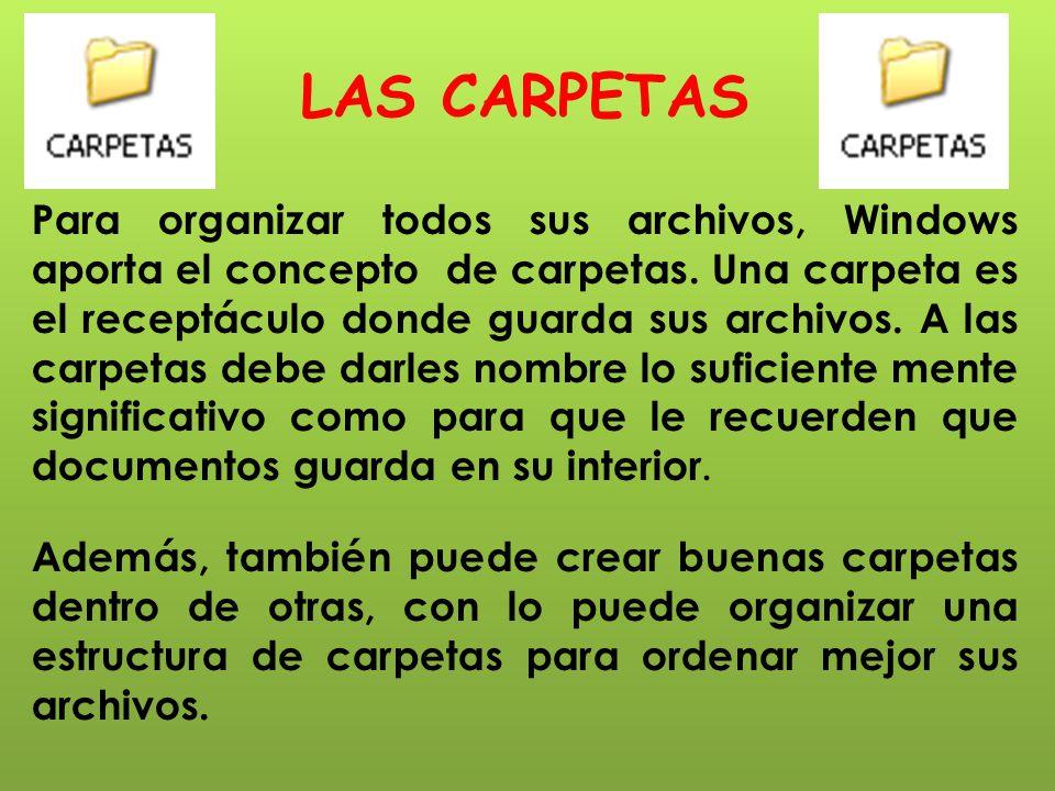 Concepto De Carpeta De Windows Carpet Vidalondon