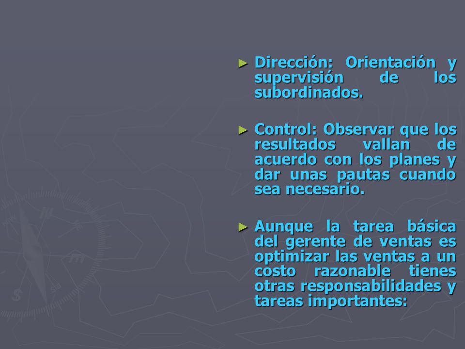 ADMINISTRACION DE VENTAS - ppt descargar