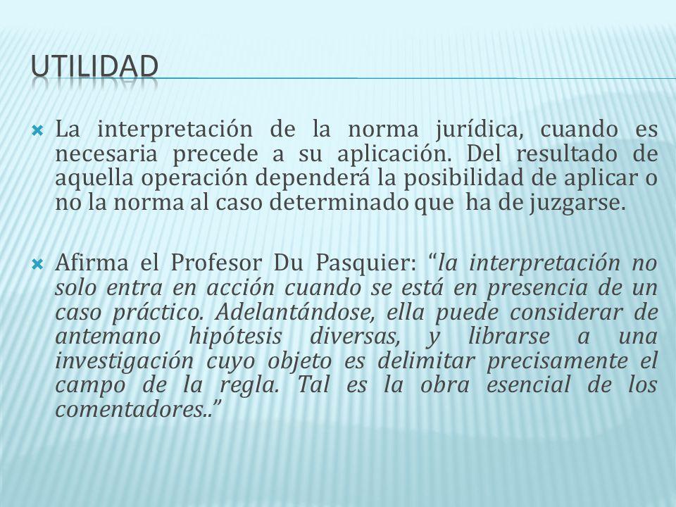 La t cnica jur dica y la t cnica judicial ppt video for Licencia de obras cuando es necesaria
