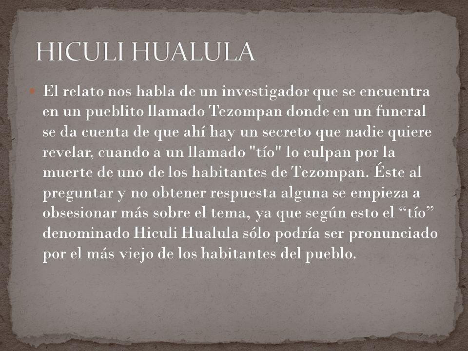 HICULI HUALULA