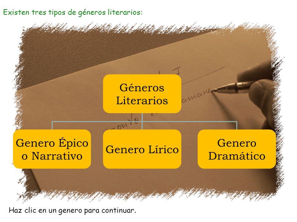 Los gneros literarios - ucaeduar