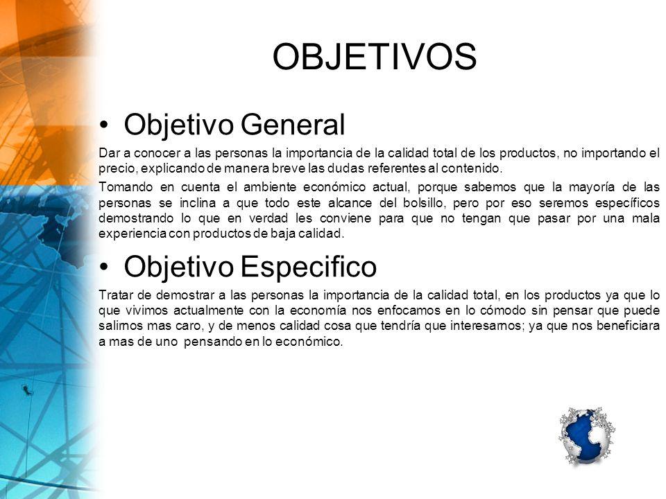 Agenda introduccion objetivos desarrollo del tema for Objetivo general de un vivero