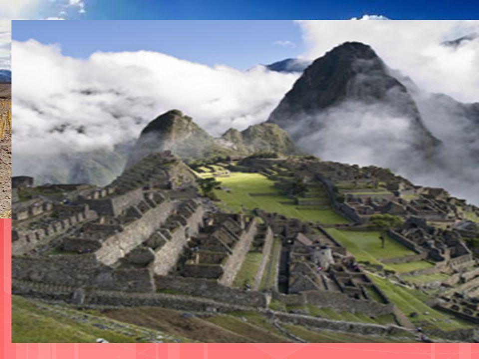 Sierra 28.1% de la superficie del país 50% de la población