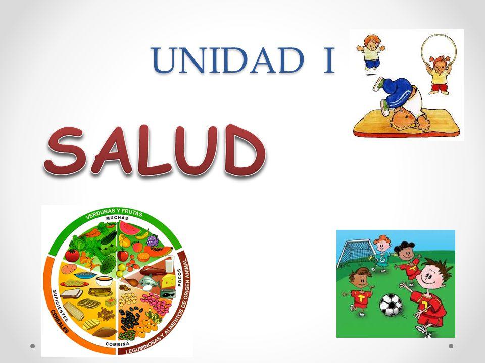 UNIDAD I SALUD