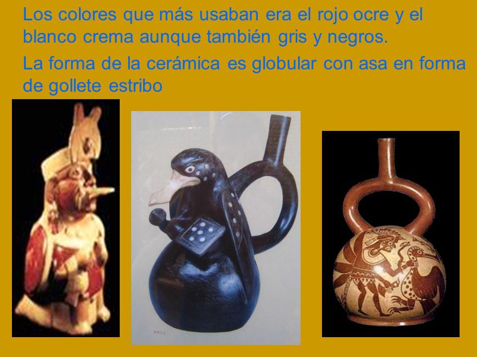Cultura mochica 200 a c 700 d c ppt video online for Que es ceramica