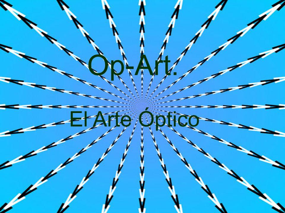 Op art artists