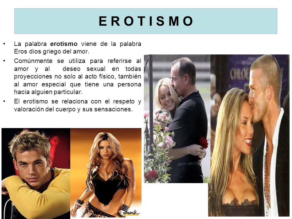 Eros - elolimpocom