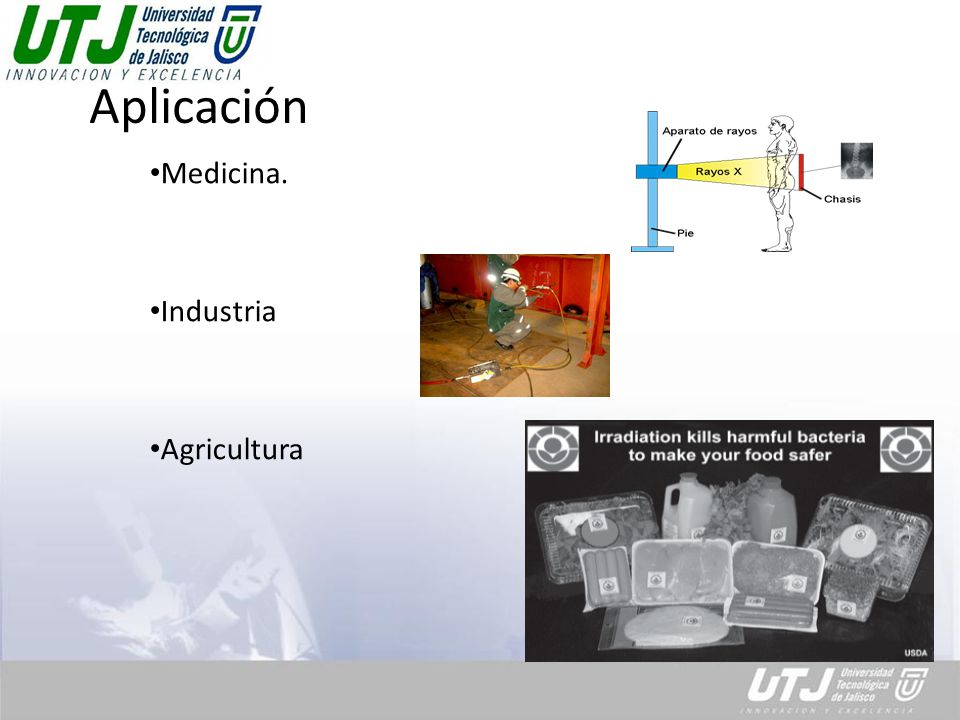 Medicina. Industria Agricultura