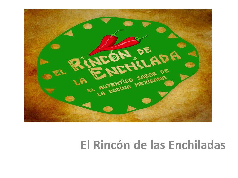 El Rincón de las Enchiladas
