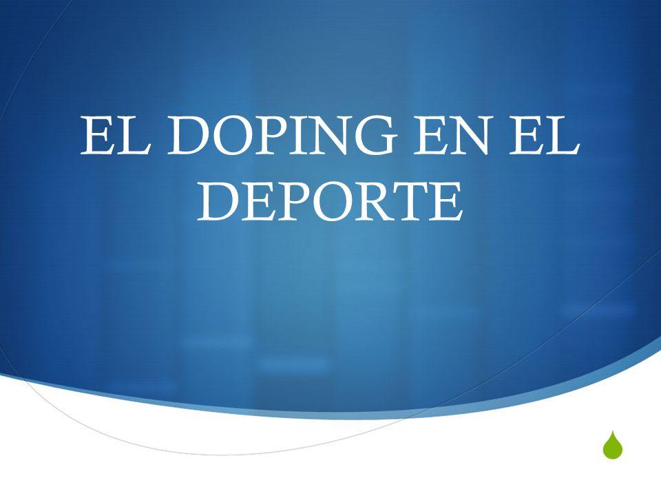 esteroides prohibidos en el deporte