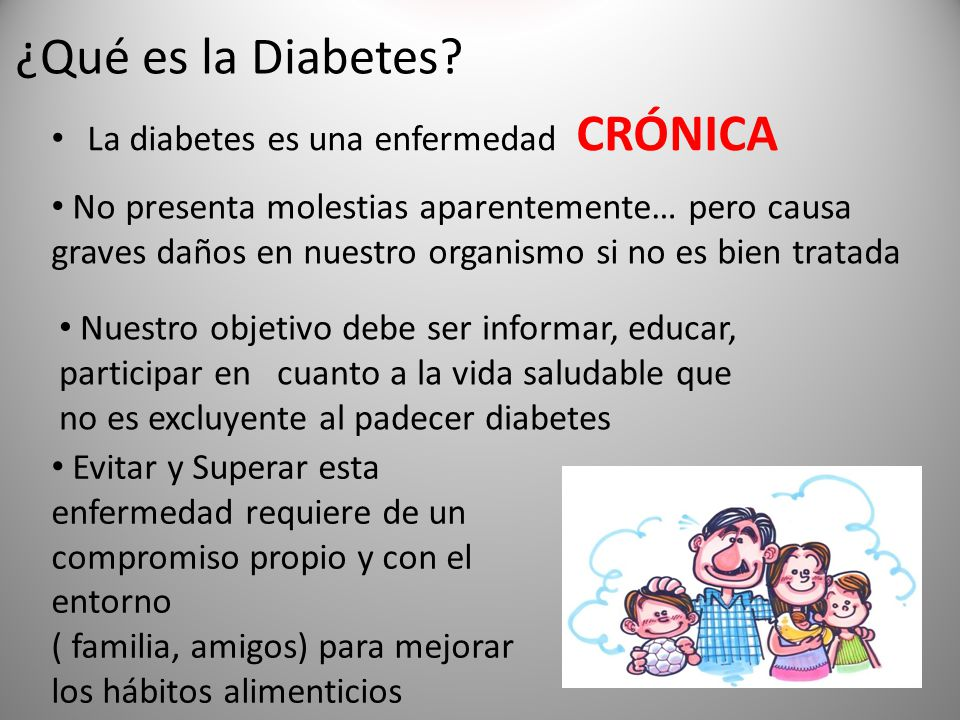 Diabetes. - ppt descargar