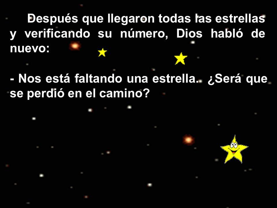 El Juego De Las Estrellas