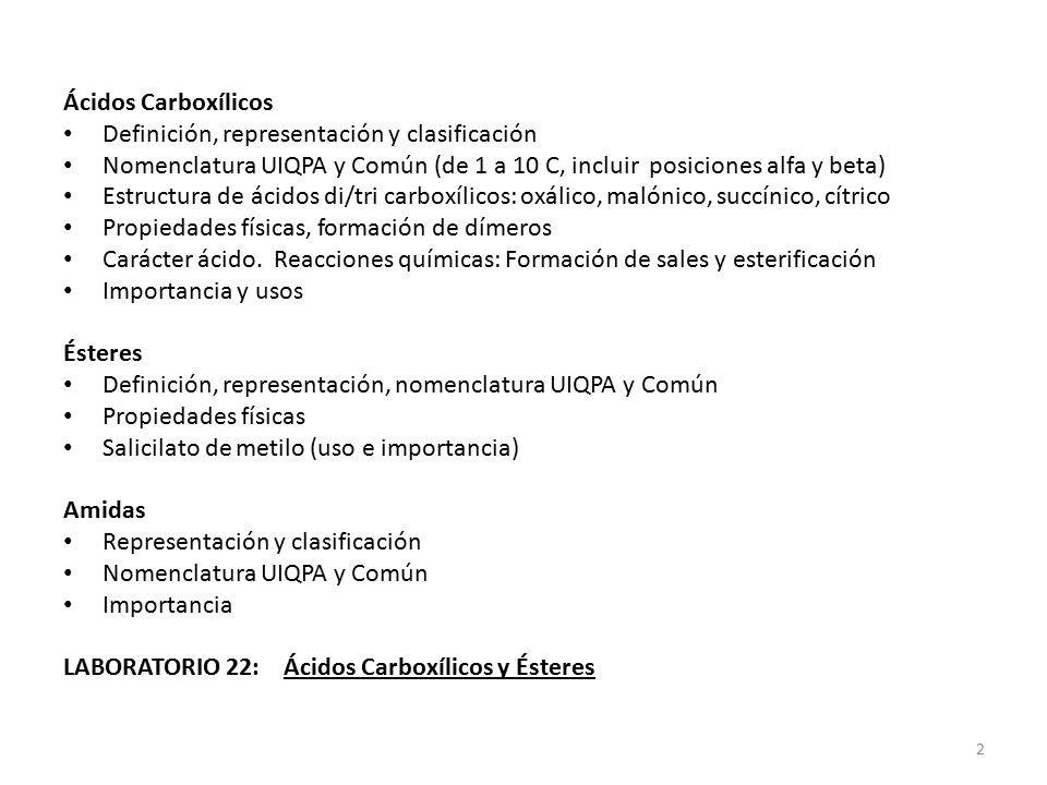 Cidos carbox licos steres y amidas ppt video online for Definicion de beta