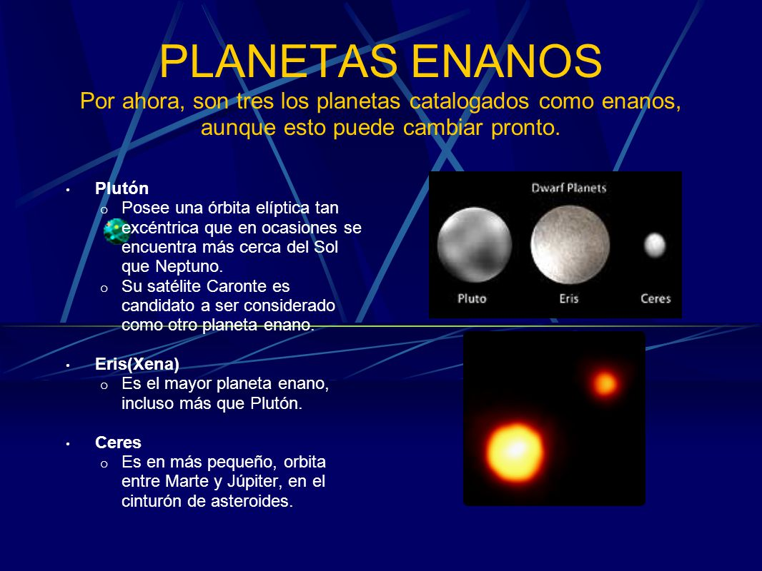El sistema solar ppt descargar for Cactus enanos por mayor