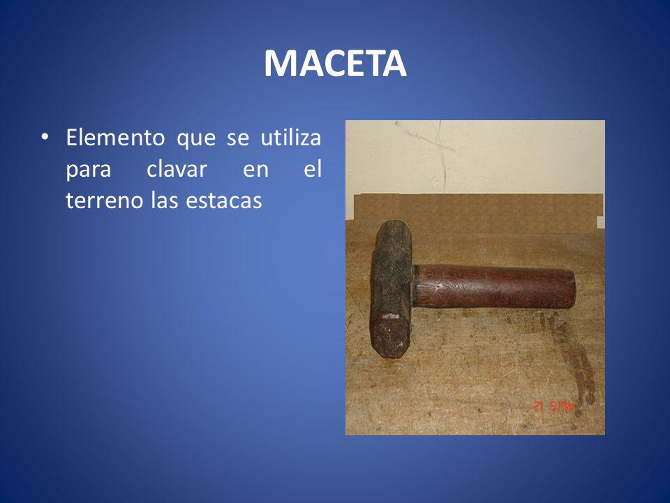Instrumentos simples ppt descargar for En que se utiliza el marmol