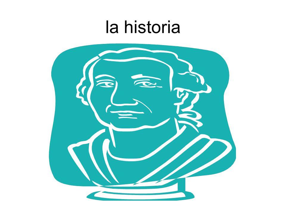 la historia