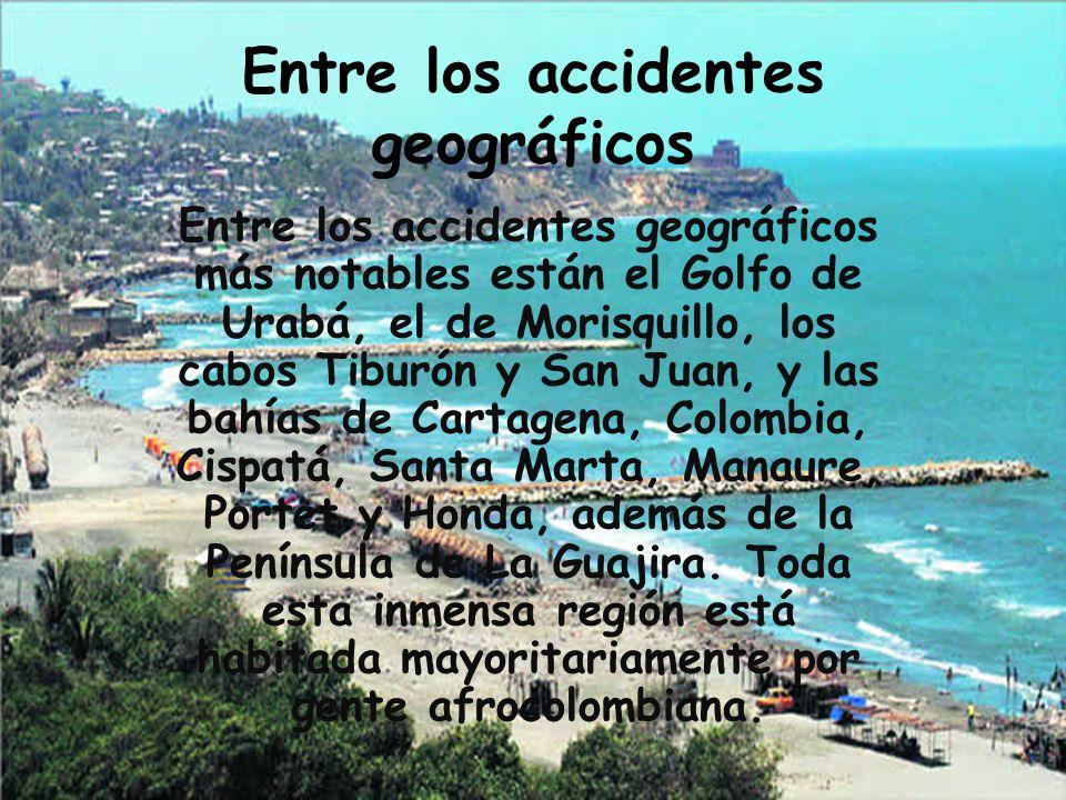 Santa Maria Honda >> MI REGIÓN CARIBE El Caribe continental colombiano se ...