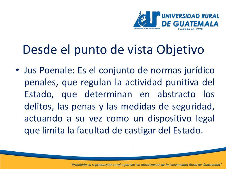 estado ecuatoriano tiene que castigar a los