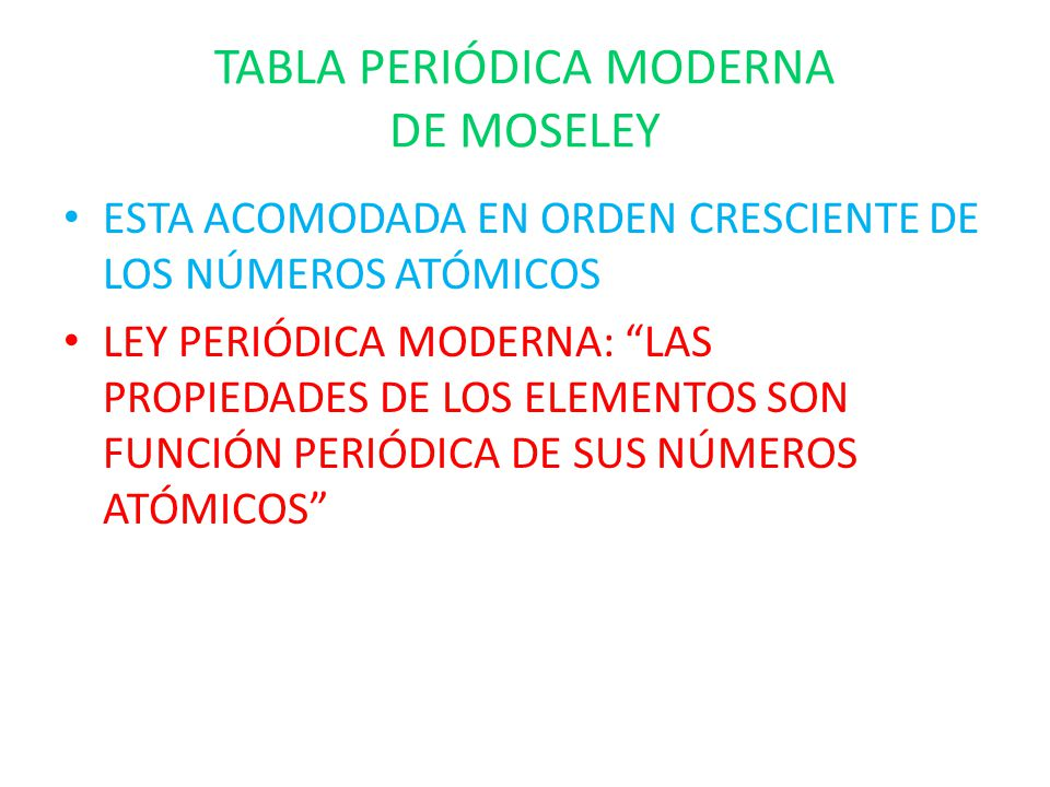 Caracteristicas de tabla periodica moderna choice image periodic desarrollo de tabla periodica moderna images periodic table and bloque 4 explicars las propiedades y caractersticas urtaz Image collections