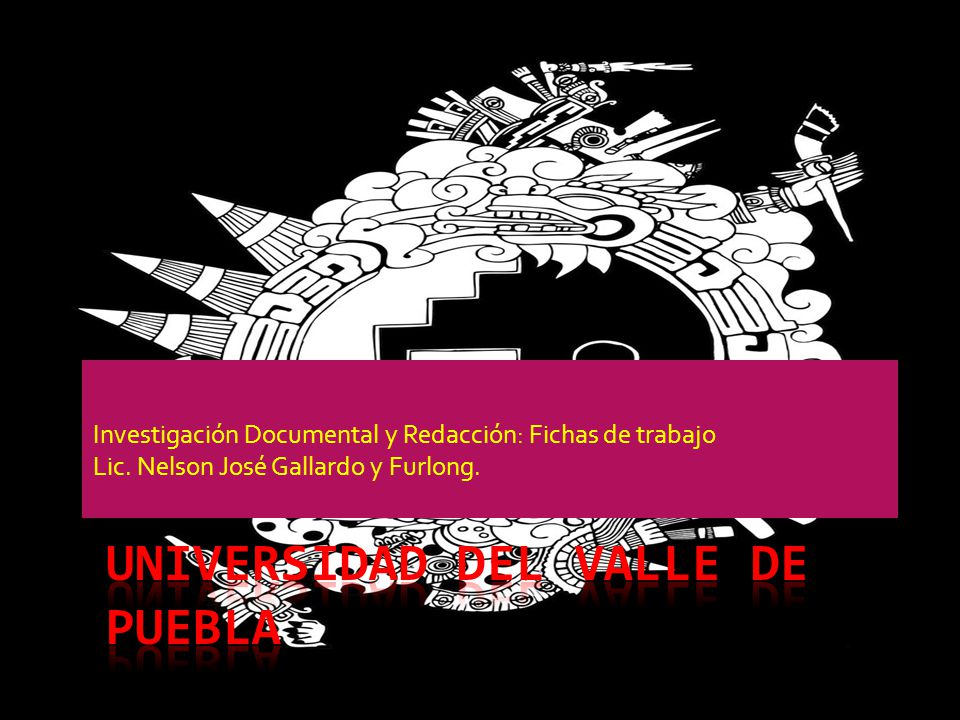Universidad del Valle de Puebla