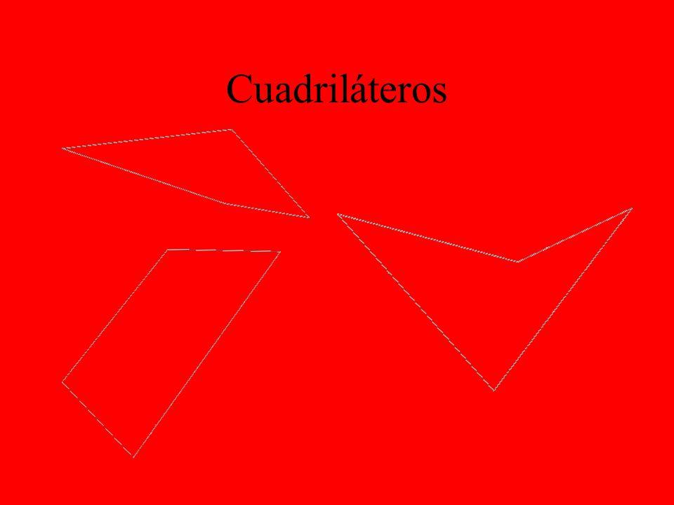 Cuadriláteros