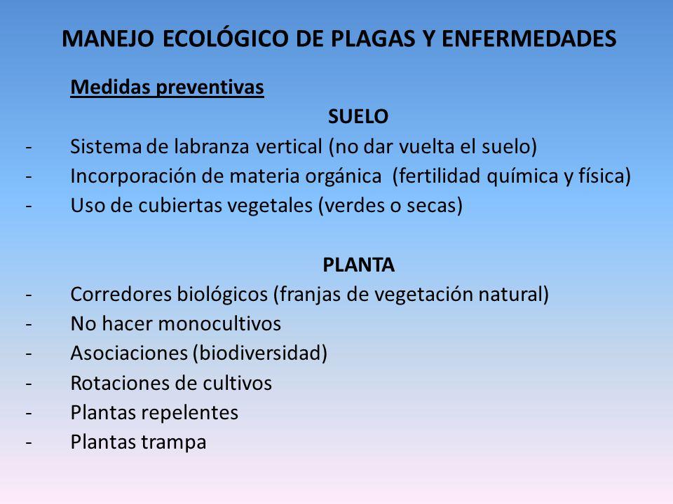 Manejo integrado de plagas y enfermedades ppt descargar Rotaciones de cultivos ecologicos
