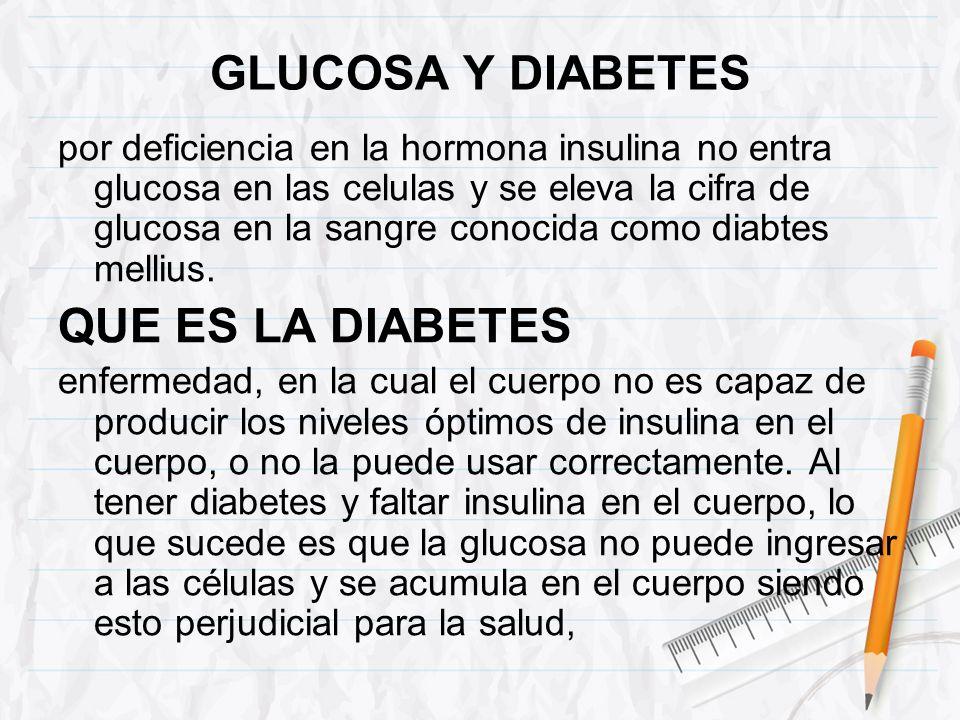 GLUCOSA O (DEXRTROSA). - ppt descargar