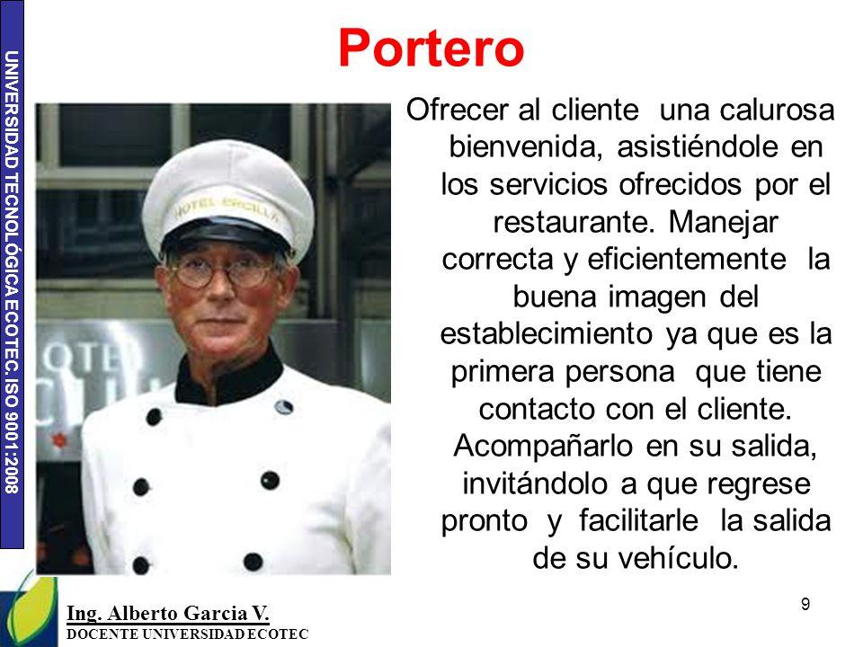 Portero
