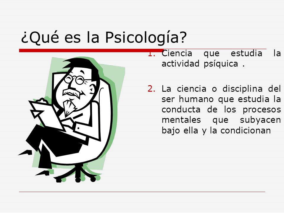 Psicologia ppt descargar for Que es divan en psicologia