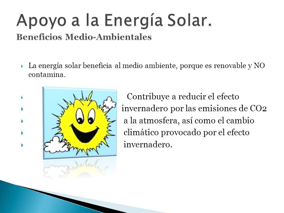 La Energ 237 A Solar Ppt Descargar