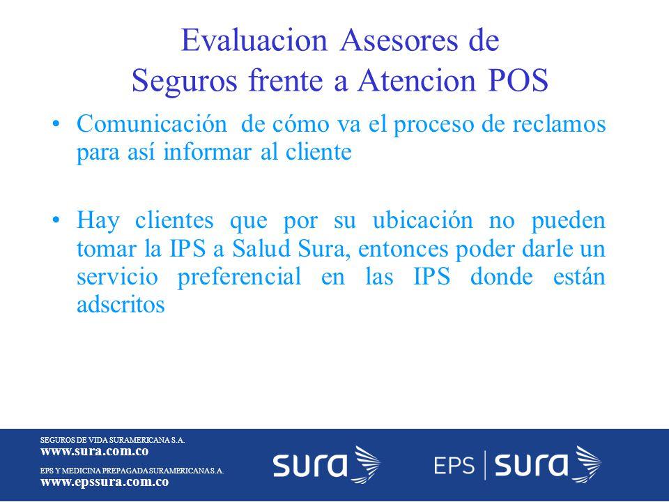 Integralidad afiliacion en productos pas pos ppt descargar - Caser seguros atencion al cliente ...