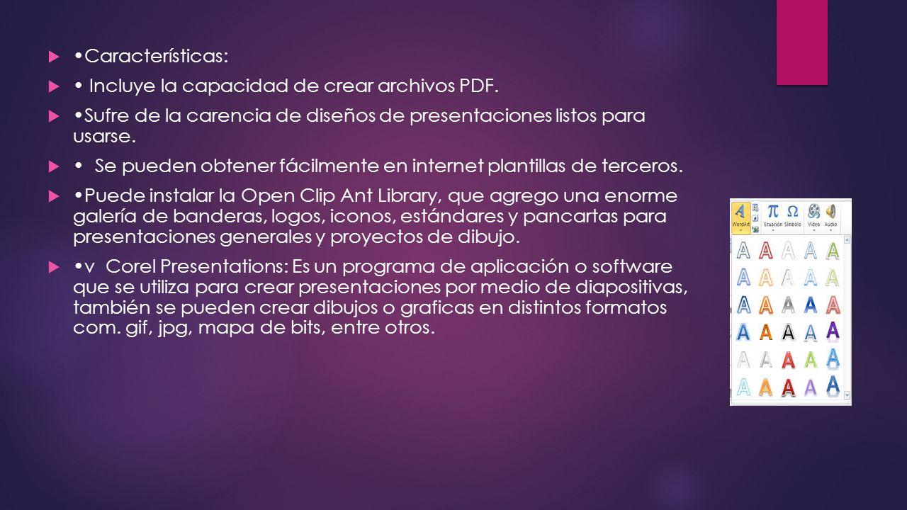 PRESENTACIONES ELECTRONICAS - ppt descargar
